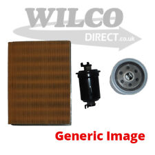Jeep Cherokee Renault 18 21 Vauxhall Arena Air Filter WA6435 Check Compatibility