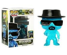 Blue Funko TV, Movie & Video Game Action Figures