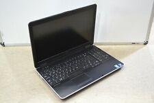 """Dell Latitude E6540 i5 4310M 8GB RAM 480GB SSD Windows 10 Pro 15.6"""" Laptop"""