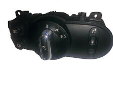 Mini Cooper Cooper S Clubman Convertible F54 Headlight Control Switch OEM NEW