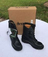 Military Boots, BATES Combat, Cold Weather, Size 7 Wide; Liquidation !!!