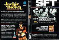 (DVD) Jackie Brown - Robert de Niro, Samuel L. Jackson, Robert Forster, P.Grier