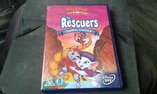 The Rescuers Down Under (DVD, 2002) Walt Disney's