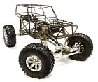 C25798GUN Alloy 1/10 VFX2.2 Roll Cage Type Trail Racer 4WD Scale Crawler ARTR