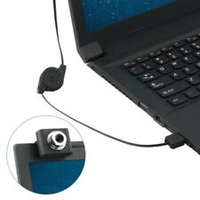 Mini USB 2.0  PC Kamera HD Webcam Web Für Laptop Desktops Top Pro.