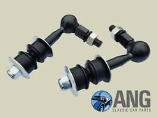 TRIUMPH STAG, TR4A, TR5, TR6, 2000, 2.5 FRONT ANTI ROLL BAR LINKS x 2 (152143A)