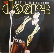 LP Doors - Live at the Hollywood Bowl,NM, ELEKTRA 960 741-1  von 1987