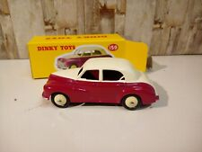 Modellino DIE CAST Dinky Toys Morris Oxford Saloon 159 Atlas 1/43 Nuovo