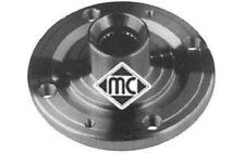 METALCAUCHO Cubo de rueda para PEUGEOT 206 306 CITROEN C4 XANTIA C5 BERLINGO ZX