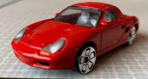 Realtoy Diecast Toy Car -  Porsche Boxster - Scale 1:65