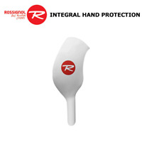 ROSSIGNOL SKI POLE HAND PROTECTION INTEGRAL GUARD RKDP 104 RACE DEPARTMENT 18mm