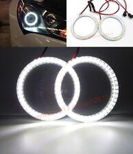 LED light halo rings For Hyundai Genesis Coupe 2010-2016 headlight angel eye DRL