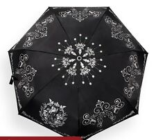 Anime Umbrella.Kuroshitsuji.Black Butler.Cosplay.Sebastian.Cool