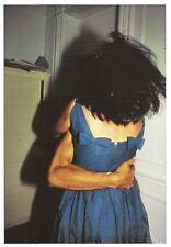 "Postcard Nan Goldin ""The Hug, NYC"" 1980 Photograph MINT"
