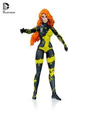 DC Comics El Nuevo 52 Super Villanos acción figura Poison Ivy vendedor del Reino Unido