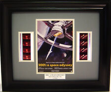 2001 A SPACE ODYSSEY FRAMED FILM CELL STANLEY KUBRICK