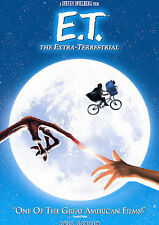 E.T. - The Extra-Terrestrial     (DVD)      LIKE NEW