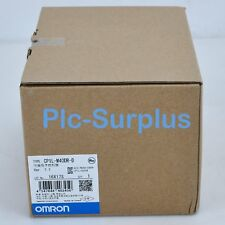 OMRON CP1L-M40DR-D CP1LM40DRD Programmable Logic Controller PLC New *SHIP TODAY*