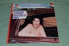 Sandler & Young~International Flight~Pickwick Records SPC-3525~FAST SHIPPING