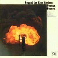 "GEORGE BENSON ""BEYOND THE BLUE HORIZON"" CD +++ NEW+"