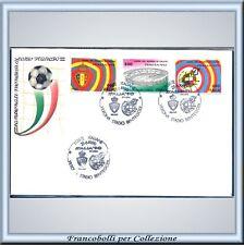 Mondiali Calcio Italia Verona Stadio Bentegodi 21-6-990