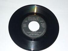 "HALL & OATES - Family Man - 1983 UK 2-track 7"""