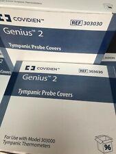 Covidien 303030 Genius 2 tympanic Probe covers