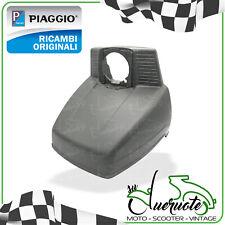 PARAFANGO ANTERIORE APE MP 501 190 401 175 GRIGIO IN PLASTICA ORIGINALE PIAGGIO