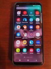 Samsung Galaxy S8+ SM-G955F - 64GB - Plus , funzionante, lcd danneggiato