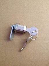 Coin Door Lock. Suits Most Pinball Machines Bally Williams Stern Gottlieb
