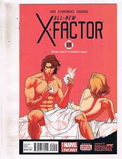 Lot O 7 X-Factor Marvel Comic Books #9 10 11 12 13 14 15 NM 1st Prints X-Men RF2