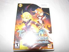 Tales of Symphonia: Dawn of the New World (Nintendo Wii, 2008) Brand New Sealed