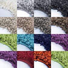 Shaggy Hochflor Teppich Carpet