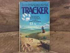 The Tracker by Brown, Tom