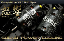 Speed Passion V3.0 Drift Spec 6.5R 1/10 Brushless Motor For Hobbwing Xerun ESC