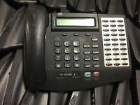 3015-71 -     Vodavi XTS 30-Button Executive Telephone w/Display