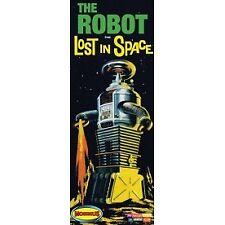 Moebius Models 1/24 Lost in Space The Robot Kit Moe418