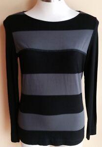 Black Dress Berlin Top NWT RRP $180.00