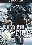 Control Under Fire (Bloodlines) by Sherman, M. Zachary