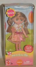Kelly Sweetsville Liana Doll #B 5793 New 2003 Mattel, Inc.
