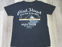 Pink Floyd Palace Theater Men's T-Shirt Size M Repro Dark Side of the Moon