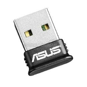 New ASUS USB-BT400 BT-400 USB 2.0 Bluetooth BT4.0 Adapter for Desktop / Notebook