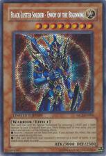 Yugioh Secret Rare Black Luster Soldier - Envoy of the Beginning MC2-EN004 LP