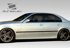 97-03 BMW 5 Series E39 4DR Duraflex GT-S Side Skirt Rocker Panels 2pc 108976