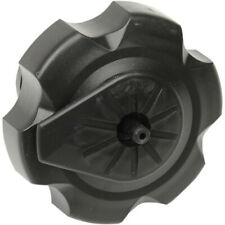 Tuff Jug Quick-Fill Fuel Cap - Black - Yamaha | QCYB