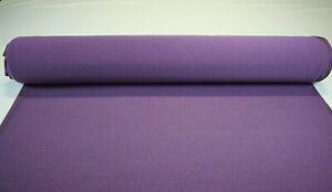 "Performance Knit Fabric Grape Purple 4Way Stretch 60""W 10 oz Lycra By The Yard"