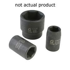 """Sunex 248d 1/2"""" Dr. 1-1/2"""" Vaso de impacto para llave"""