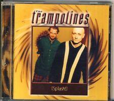 The trampolines-SPLASH! CD AOR/WC 1996