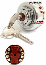 tc3318-2 Ignition Lock for tractor lanz