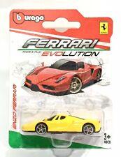 Bburago Ferrari Evolution Enzo Ferrari
